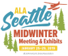 2019 ALA Annual Conference in Seattle