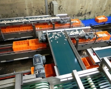 Sermatec - Packaging Line