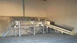 Sermatec - Bulk Feeding Machine
